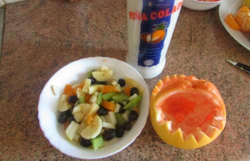 салат с консервированным тунцом: простые и вкусные рецепты