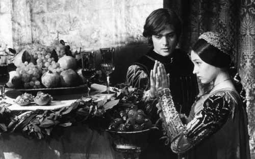 киноотцу ромео и джульетты франко дзеффирелли