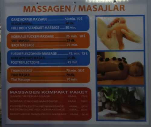 массаж и массажёры
